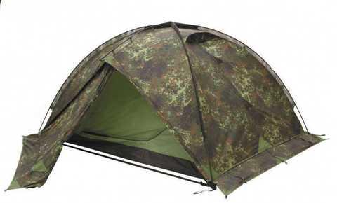 Картинка палатка туристическая Tengu Mark 10T  - 1