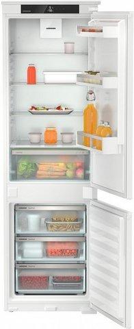 Встраиваемый двухкамерный холодильник Liebherr ICSe 5103