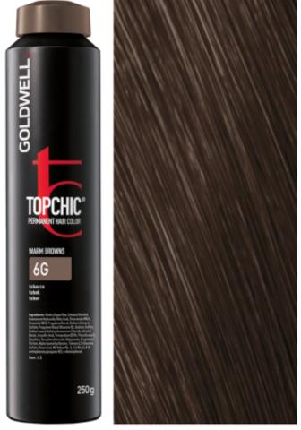 Topchic 6G табак TC 250ml