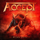 Accept / Blind Rage (RU)(CD)