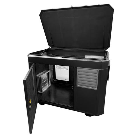 Всепогодный шумозащитный кожух для генератора SB1600SK