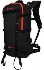Рюкзак горнолыжный Redfox Carve 18 1000/черный