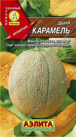 Дыня Карамель тип ц/п