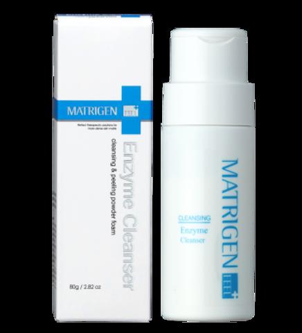 Энзимный пилинг Enzyme Cleanser Matrigen 80 гр