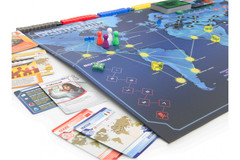 Настольная игра: Пандемия