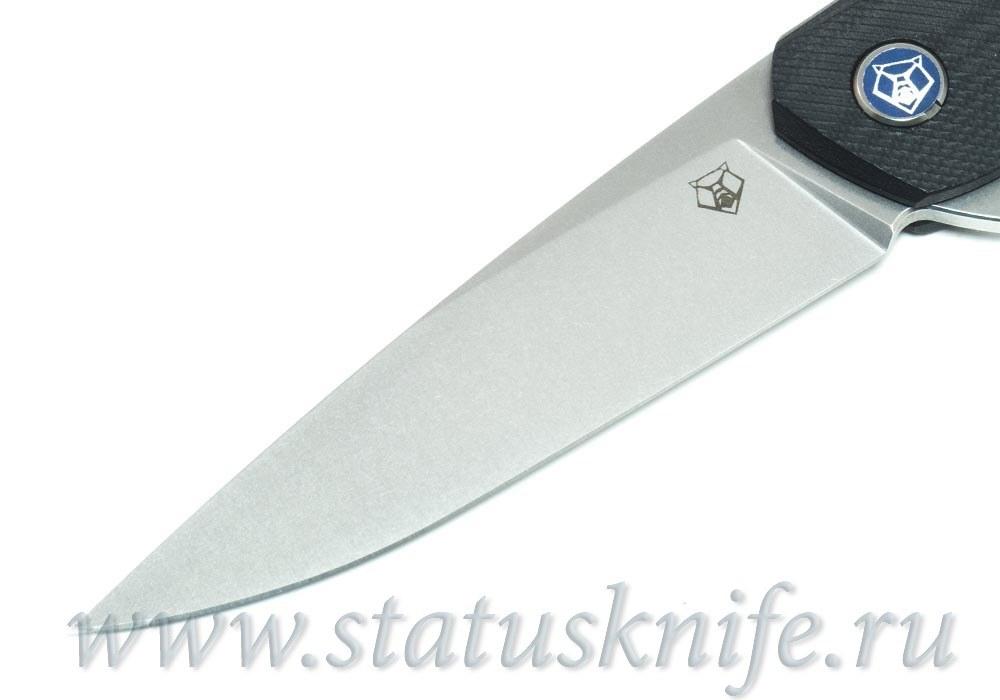 Нож Широгоров 111 М390 G10 MRBS - фотография