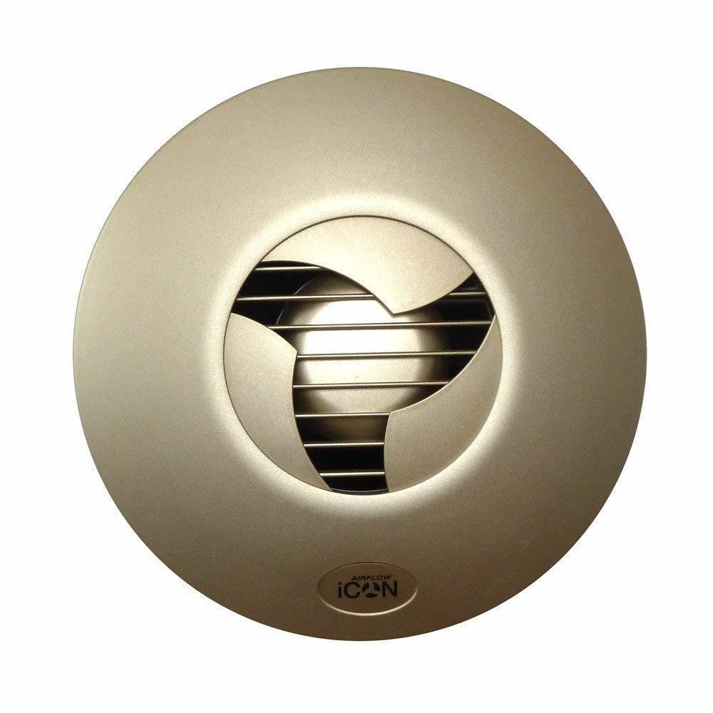 Airflow (Великобритания) Лицевая панель для вентилятора Airflow iCON 15 цвета Песчаник 008.jpg