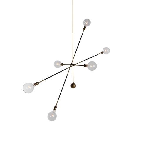 Подвесной светильник копия Highwire by Apparatus (Large)
