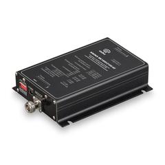 Двухдиапазонный репитер GSM1800 и 3G сигнала 60 дБ KROKS RK1800/2100-60