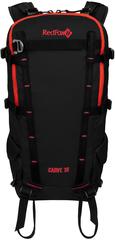 Рюкзак горнолыжный Redfox Carve 18 1000/черный - 2