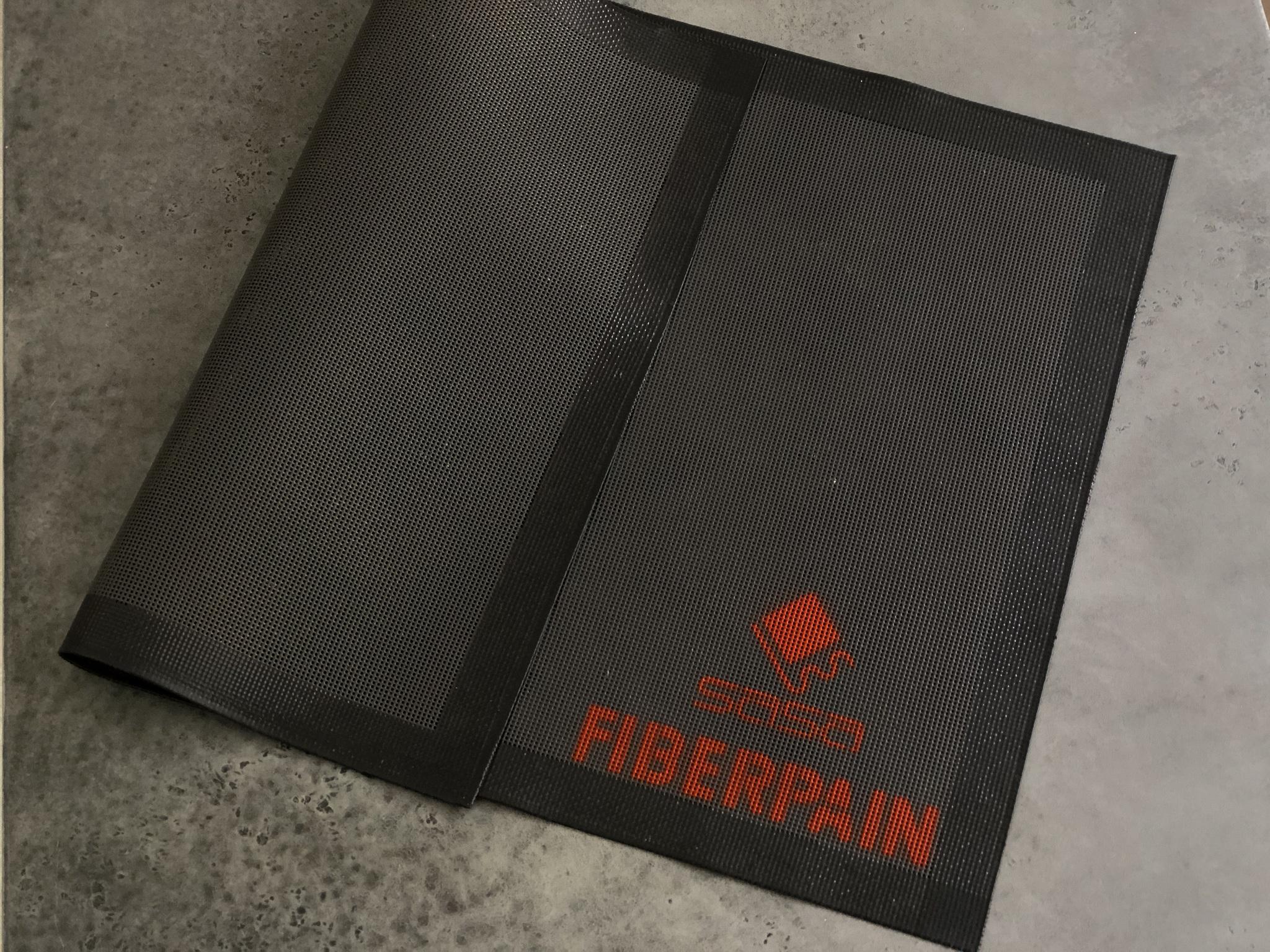 Коврик перфорированный Fiberpain SASA, 585X385 мм