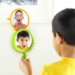 91294 Зеркало эмоций