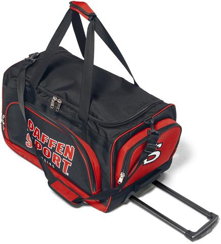 Спортивная дорожная сумка Paffen sport