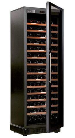 Винный шкаф EuroCave V259 стеклянная дверь Full Glass, максимальная комплектация