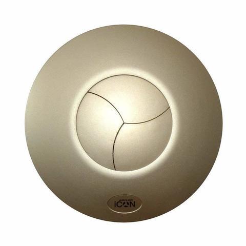 Лицевая панель для вентилятора Airflow iCON 15 цвета Песчаник
