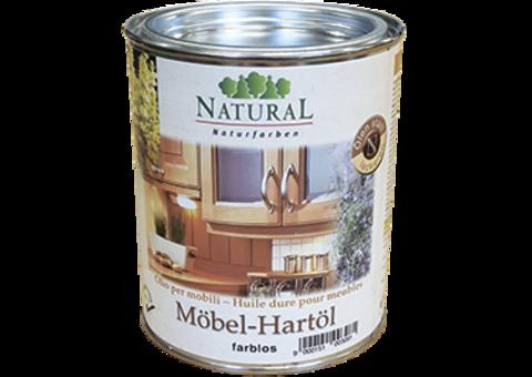 NATURAL MOBEL HARTOL/НАТУРАЛ МОБЕЛ ХАРТОЛ масло для мебели