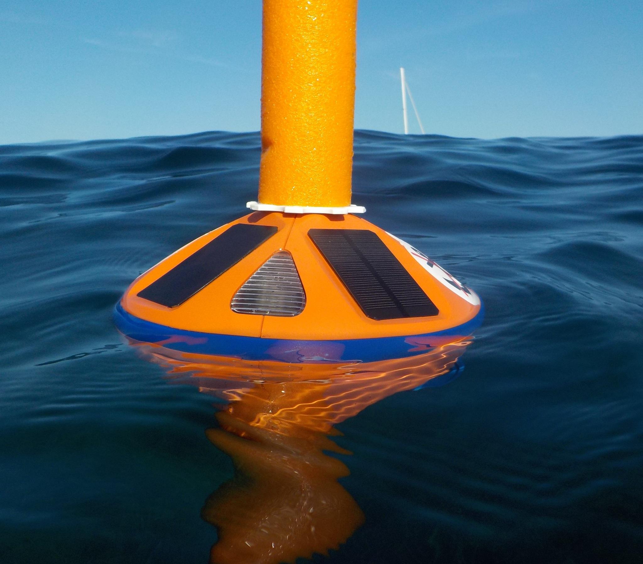 Anchoring buoy Grippy Heavy