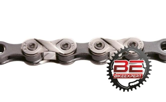 Велосипедная цепь KMC X8-93