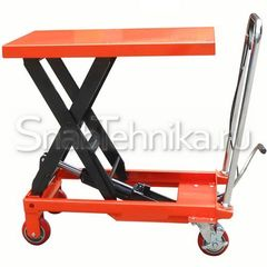 Стол подъемный WP1000 (передвижной)