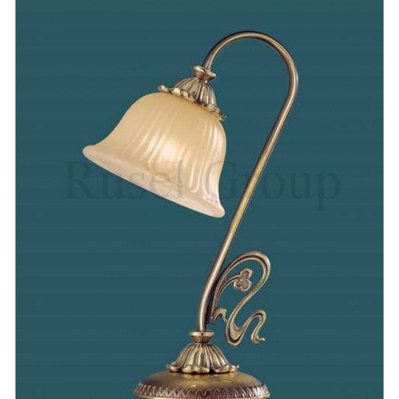 Настольная лампа Creval Bahia 711S