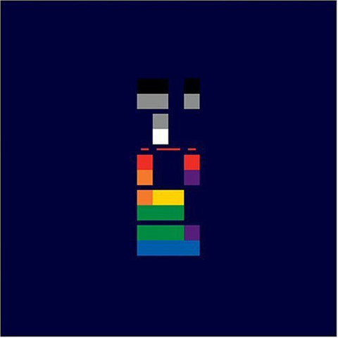 Виниловая пластинка. Coldplay - X&Y