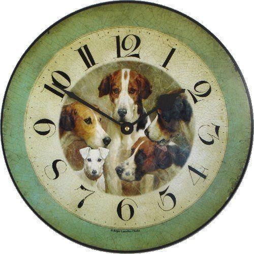 Настенные часы Roger Lascelles 2-5