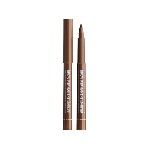 Фломастер для бровей Brow Permanent Marker тон 01 Blonde