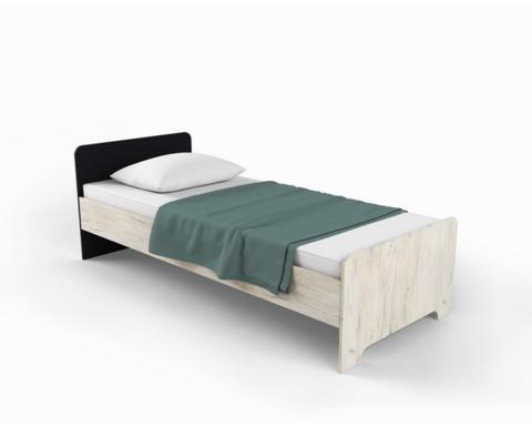Кровать ПРЕМЬЕРА односпальная