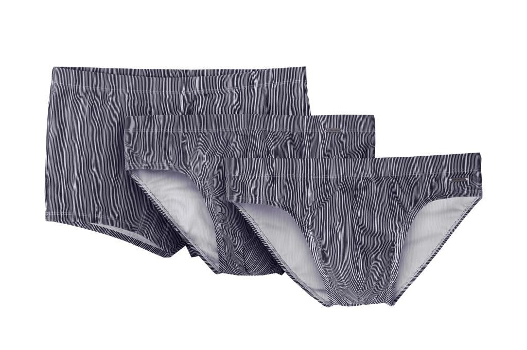 Трусы купальные мужские классика KMT-297