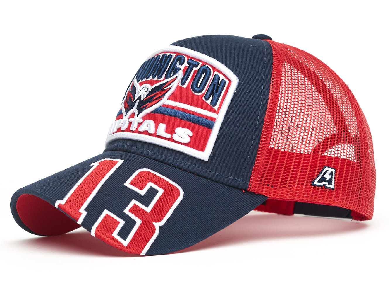 Бейсболка NHL Washington Capitals № 13