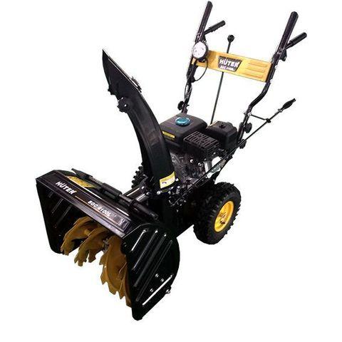 HUTER SGC 4100L бензиновый снегоуборщик