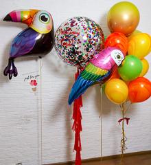 Набор шаров для мальчика