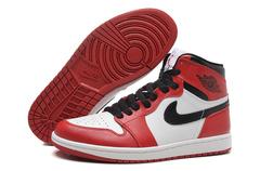 Air Jordan 1 Retro 'Chicago Bulls'