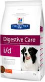 Hill's PD Digestive Care I/D Сухой корм для собак диета для лечение заболеваний ЖКТ с Курицей 12 кг. (9181)