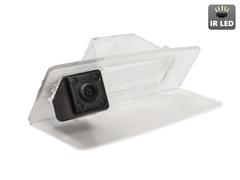 Камера заднего вида для Mazda 3 SEDAN 13+ Avis AVS315CPR(#179)