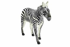 Hansa Мягкая игрушка, банкетка Зебра  96 см (6586)