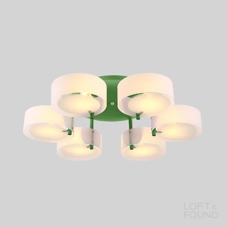 Потолочный светильник Hedda