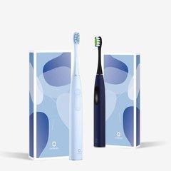 Электрическая зубная щетка Oclean F1 Midnight Blue