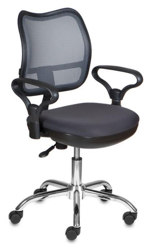 Кресло для персонала БЮРОКРАТ CH-799SL