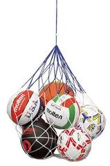 Сетка для переноски мячей (на 10 мячей).