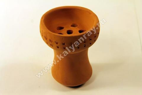 Глиняная чашка - Турка