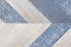 Пробковые полы Corkstyle Коркстайл коллекция Chevron Chevron Blue