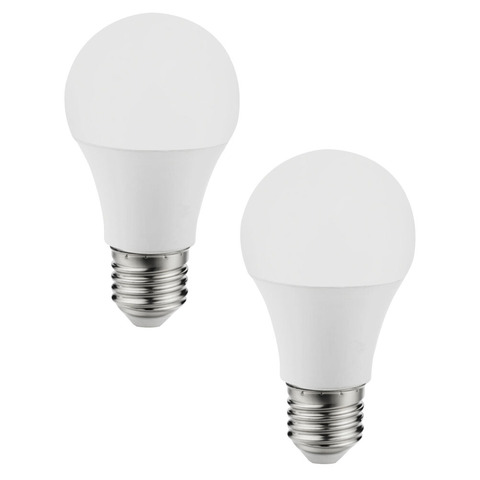 Лампа  Eglo LED LM-LED-E27 2х11W 1055Lm 4000K A60 11486