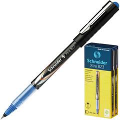 Роллер Schneider Xtra 823/3 синий (толщина линии 0.3 мм)