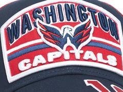 Бейсболка NHL Washington Capitals № 13