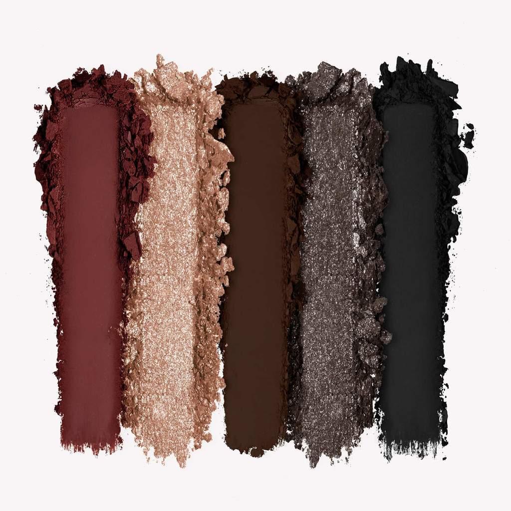 Dose Of Colors Smokey Soirée Palette