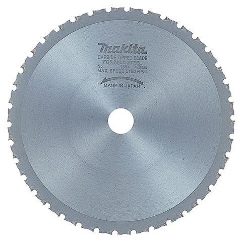 Пильный диск Makita по мягкой стали 305-60T