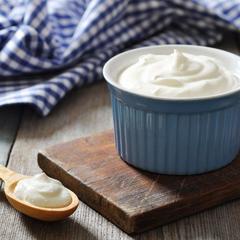 Йогурт натуральный греческий 4% (Артизан) / 250 гр / РАСПРОДАЖА