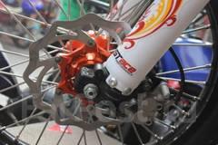 Тормозной диск передний KTM Husqvarna