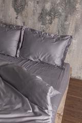 Наволочка 50х70 Luxberry Daily Bedding стальной